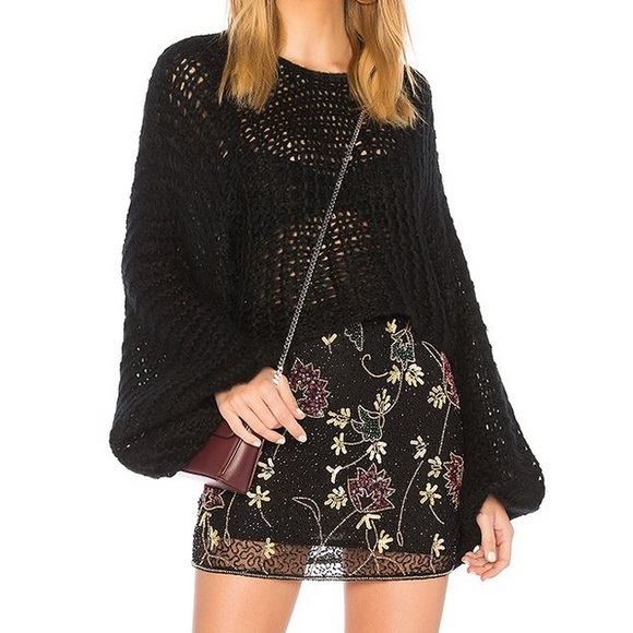 RAGA Dresses & Skirts - RAGA- Sequin Mini Skirt